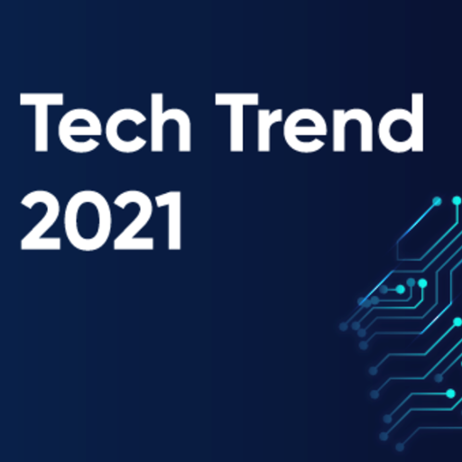 Hot Web Trends for 2021